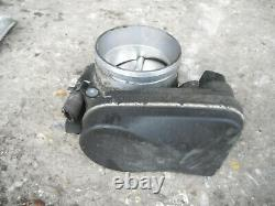 Vw Audi Genuine Throttle Body 022133062aa Module 3.2 V6 Bhe Tt Golf R32 A3