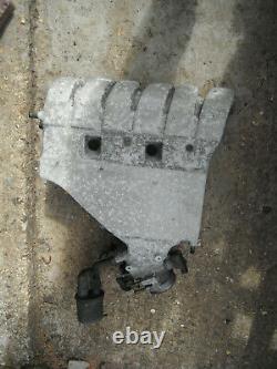 Vw Corrado 2.9 Vr6 Inlet Manifold+throttle Body Golf/vento 021133223e+021061h