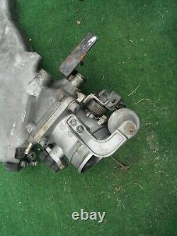 Vw Corrado 2.9 Vr6 Inlet Manifold+throttle Body Golf/vento 021133223e+021133429