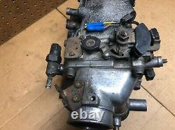 Vw Corrado G60 Intake Manifolds with Throttle Body OEM Golf Rallye Passat 89-92