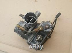 Vw Corrado Golf Mk2 1.8 8v G60 Pg Engine Throttle Body Valve