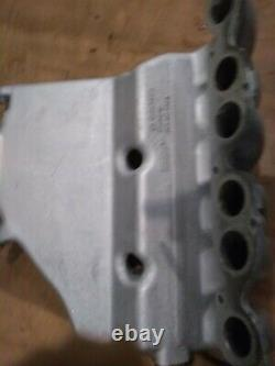 Vw Corrado Vr6 Abv Inlet Manifold And Throttle Body Aaa Golf Upgrade