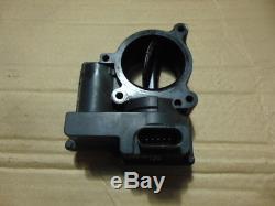 Vw Golf 1.4 Petrol Tsi 2004-2009 Throttle Body 03c128063a