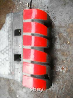 Vw Golf 2.8 Vr6 Inlet Manifold+throttle Body Obd2 Corrado 021133223ac+021133064