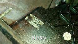 Vw Golf Jetta Mk5 2003-2009 1.6 Fsi Automatic Gear Selector Unit 1k2713025j