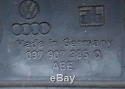 Vw Golf Mk3 Passat B4 Seat Ibiza Gti 2.0 16v Abf Throttle Body 037907385q