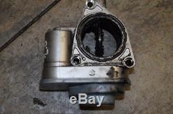 Vw Golf Mk5 2.0 Tdi Throttle Body 038129063m (b6-10)