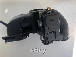 Vw Golf Mk6 Jetta Cavd Engine Used Throtle Body
