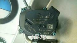 Vw Golf Mk7 2015-19 2.0 Diesel Throttle Body 04l128063t 04l128059t Passat Audi