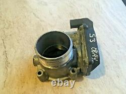 Vw Golf R Mk7 Audi S3 8v 13-17 2.0 Tfsi Cjx Cjxc Engine Throttle Body 06f133062t