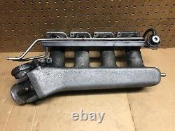 Vw Mk4 1.8T Intake Manifold Fuel Rail Throttle Body 00-05 Jetta Golf GTI Beetle