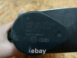 Vw Throttle Drosselklappe Acceleratore 022133062ag