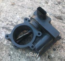 Vw Touran Golf Jetta 2006-2010 1.4 Tsi Blg Engine Throttle Body 03c128063a