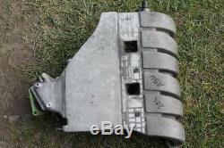 Vw VR6 2.9l ABV ANSAUGBRÜCKE -Golf 3 Corrado Passat / Air Intake Body 6 Zyl